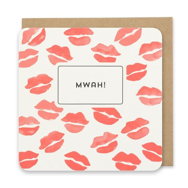 SPOTS AND STRIPES Thank you card box set