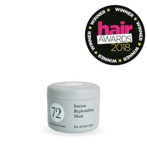 72 Hair - INTENSE REPLENISHING MASK