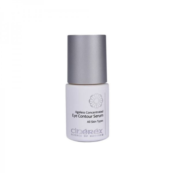 CINEREX Ageless Concentrated Eye Contour Serum