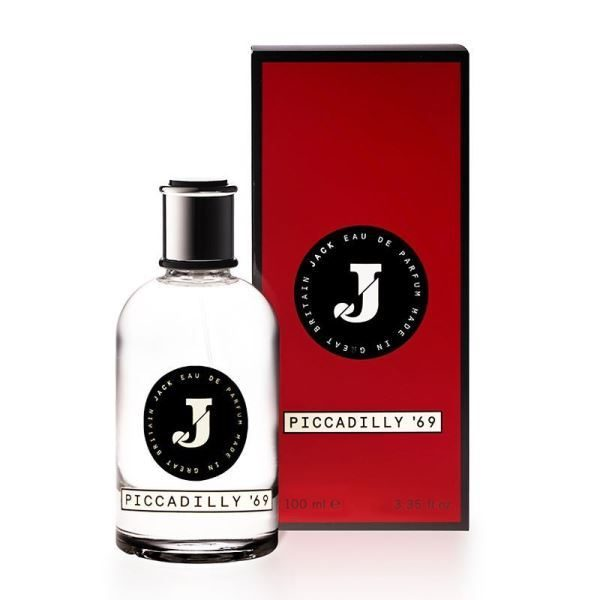 JACK Perfume Piccadilly '69 - 100ml