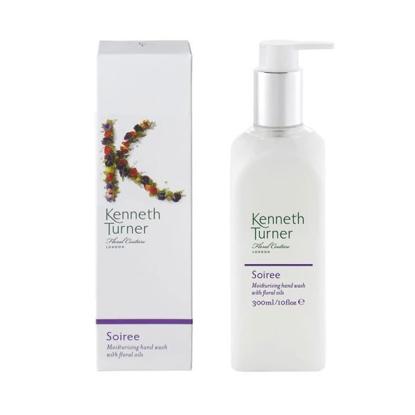 KENNETH TURNER Moisturising Hand Wash