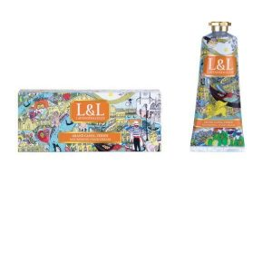 LAVENDER AND LILLIE Hand Cream - Grand Canal, Venice