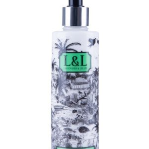 LAVENDER AND LILLIE Hand & Body Lotion - Praslin, Seychelles