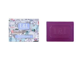 LAVENDER AND LILLIE Soap Bar - Dover Street, London
