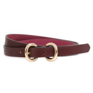 BRITISH BELT COMPANY Mara Belt