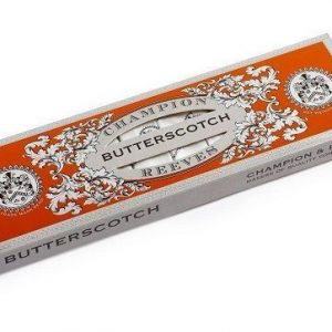 CHAMPION & REEVES Gift Box of Butterscotch - 10 pieces