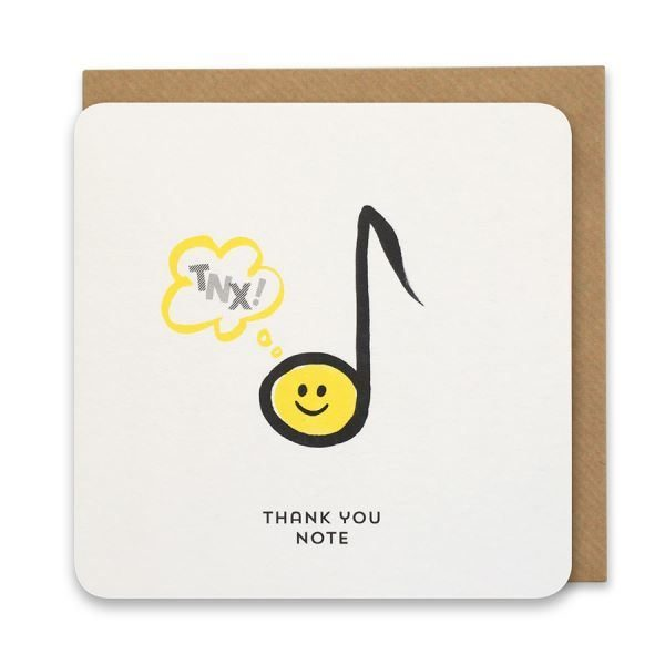 SPOTS AND STRIPES Music notes box set (8)