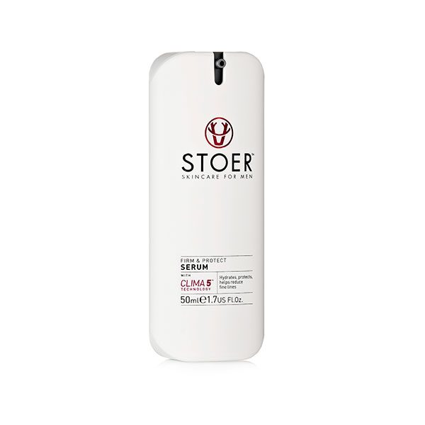 STOER - Skincare Firm and Protect Serum