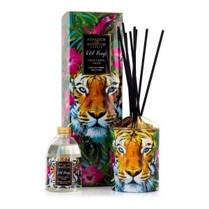 ASHLEIGH & BURWOOD Wild Thing Crouching Tiger Diffuser