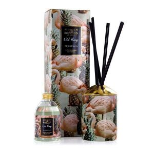 ASHLEIGH & BURWOOD Wild Thing Pinemingos Diffuser