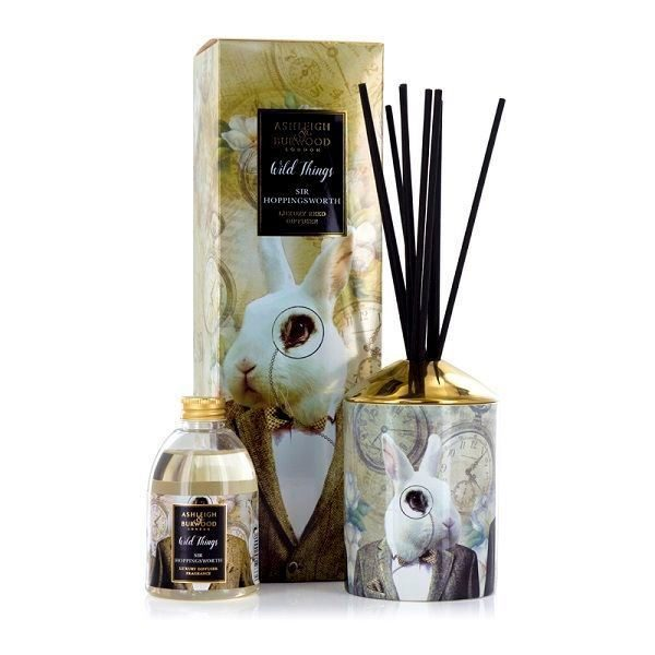ASHLEIGH & BURWOOD Wild Thing Sir Hoppingsworth Diffuser