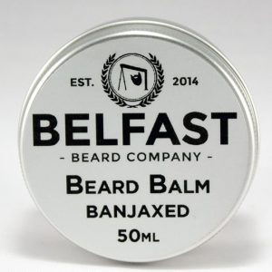 Belfast Beard - Banjaxed Beard Balm