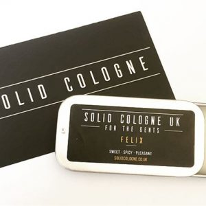 Solid Cologne -  Felix Solid Cologne