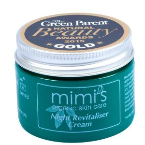 Mimi's Organics - Night Revitaliser Cream
