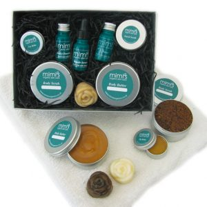 Mimi's Organics - Chocolate Lovers Gift Set