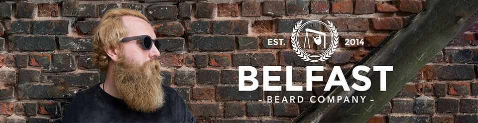 the belfast beard company