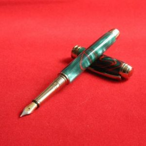 Westminster Pens - Conway Stewart Red Ribbon Fountain Pen