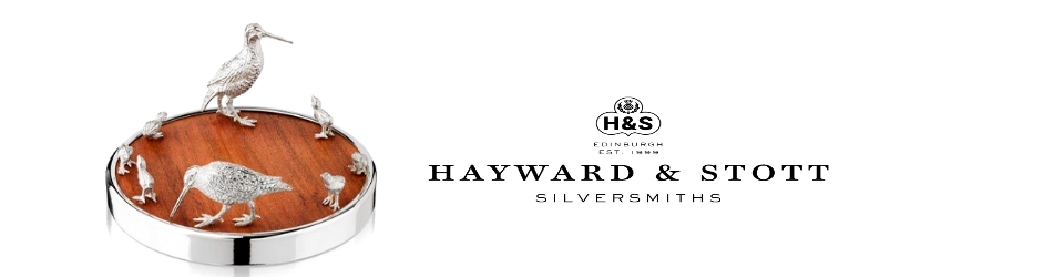 scottish silver - hayward and stott